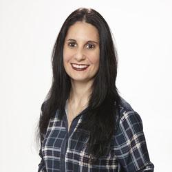 Laura Oliveros Nuñez